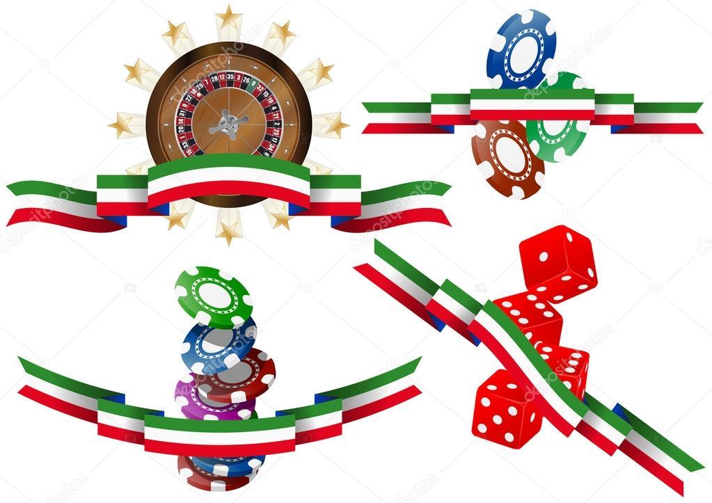 Univers du jeu en ligne Italie